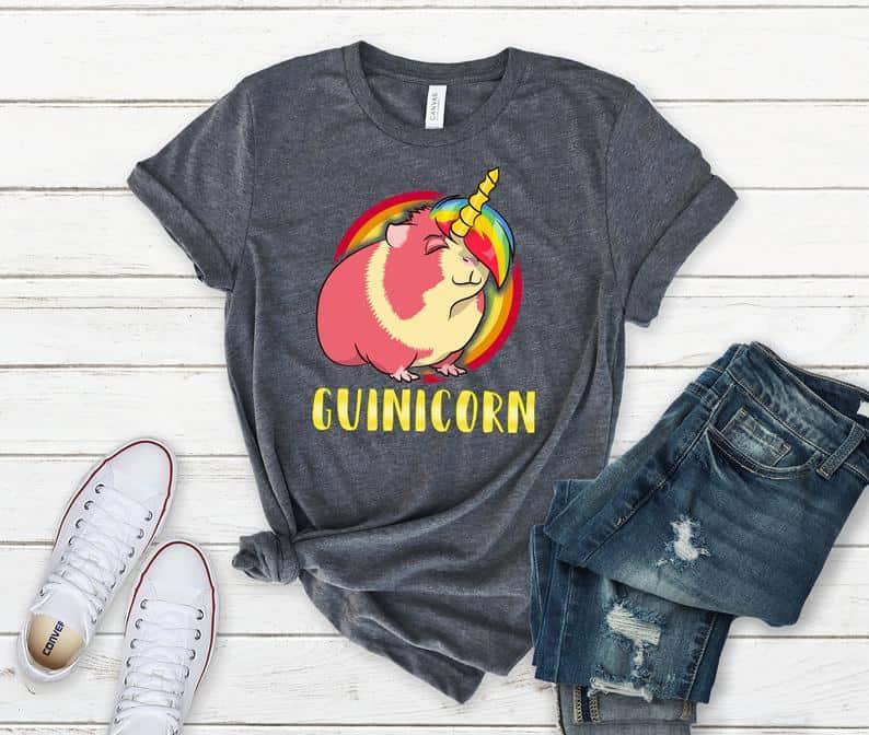 Guinicorn T-Shirt