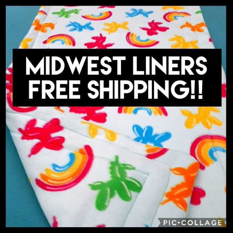 Midwest Cage Liners